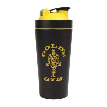 golds gym metal shaker