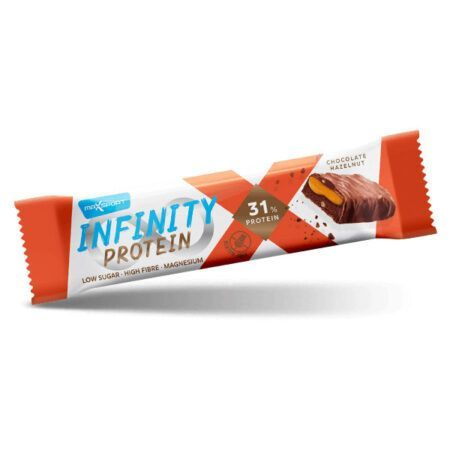 infinity chocolate