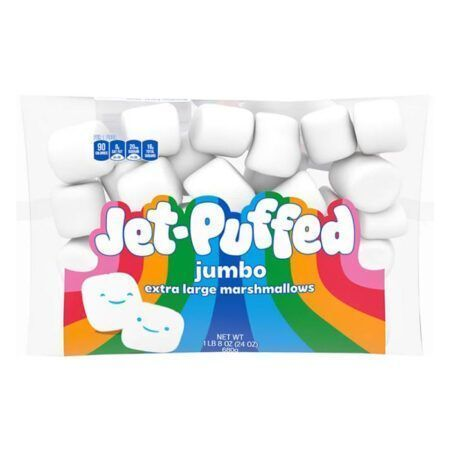 kraft jet puffed jumbo