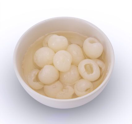 longan in syrup 565g 2