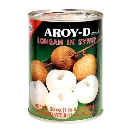 longan in syrup g