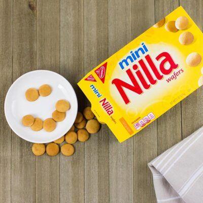 nabisco mini nilla wafers 311gr 2