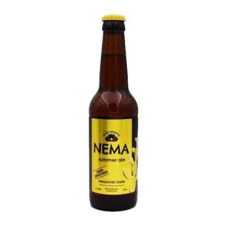 nema summer ale 330ml