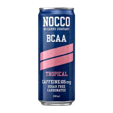 nocco bcaa tropical