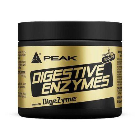 peak digestive enzymes 90 kaps