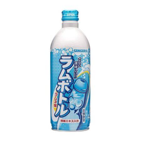 sangaria ramu bottle ramune soda ml