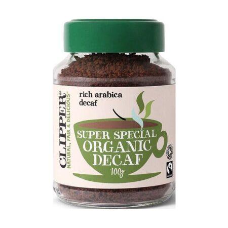 super special organic decaf coffee g