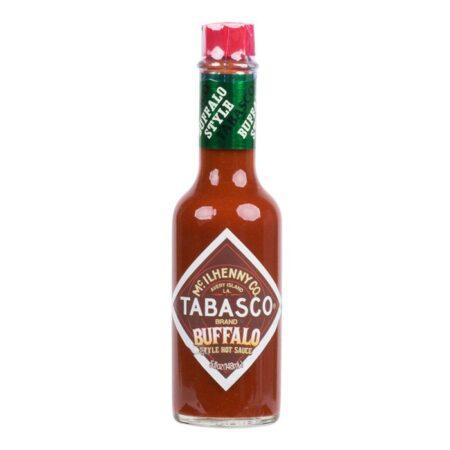 tabasco brand buffalo style sauce 148ml