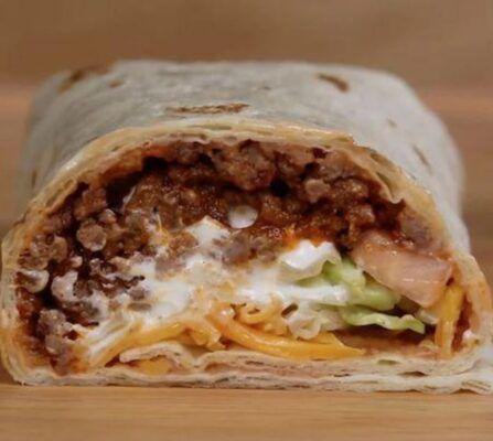 taco bell beans 453g 2