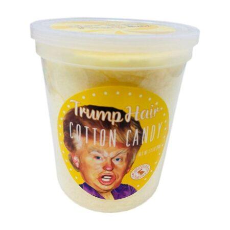 trump hair cotton candy 50g