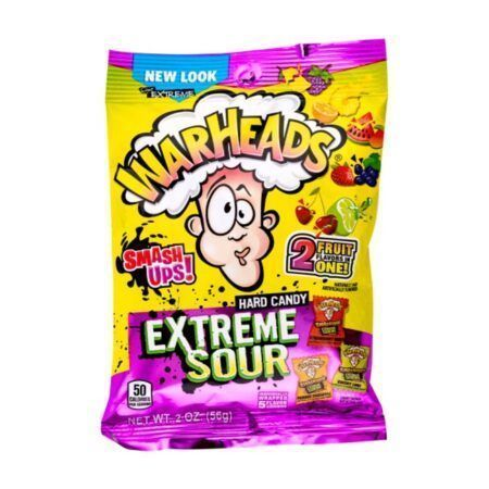 warheads extreme sour smash up  gr