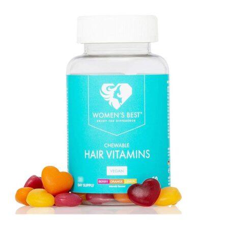 women best hair vitamins