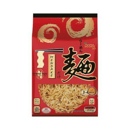 Mendake noodles