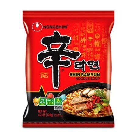 Nong Shim noodles g
