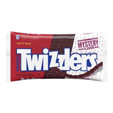 Twizzlers Twists Mystery Flavor G