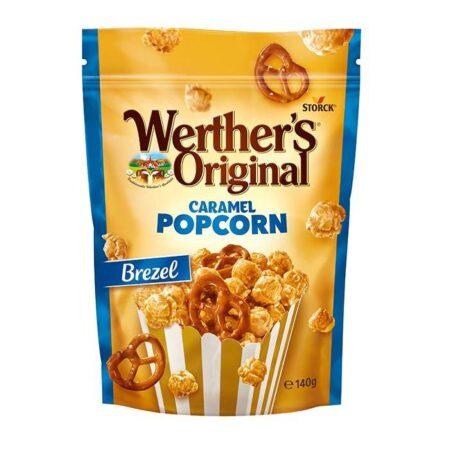 Werthers PopcornBrezel gr
