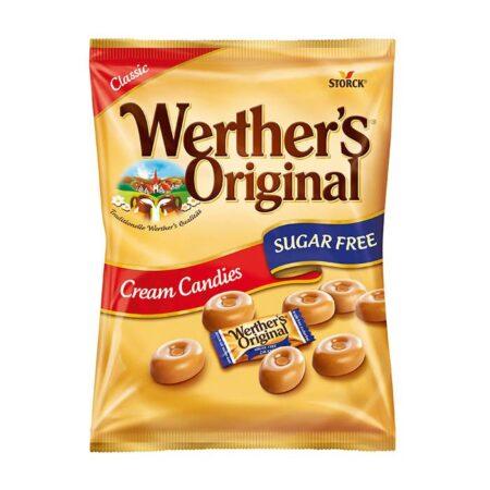 Werthers SugarFree gr