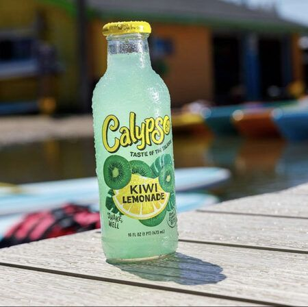 calypso kiwi lemonade 2
