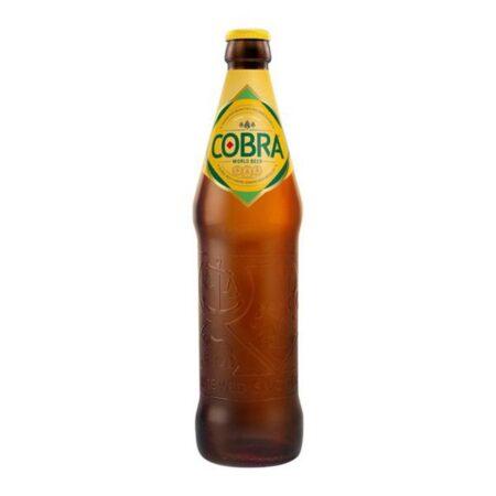 cobra beer 330ml