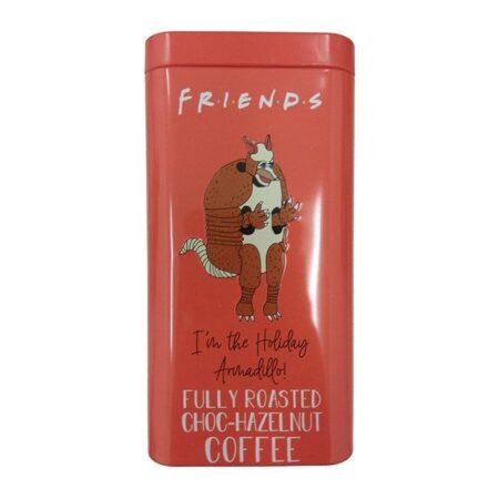 friends coffee