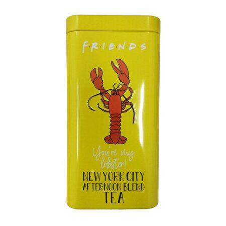friends tea tin 2