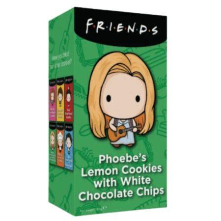 friends cookies phoebe