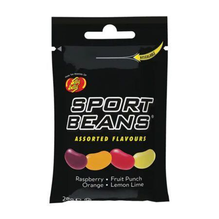 jelly belly sport beans g