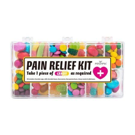 poshpin pain relief kit