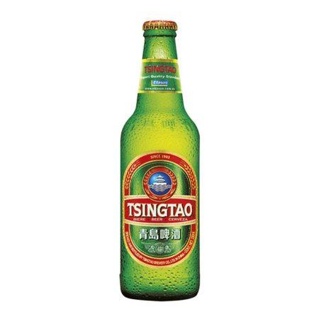 tsingtao ml beer