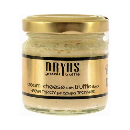 Dryas Cream Cheese Truffle