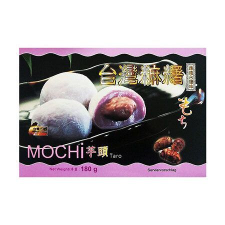 awon mochi taro