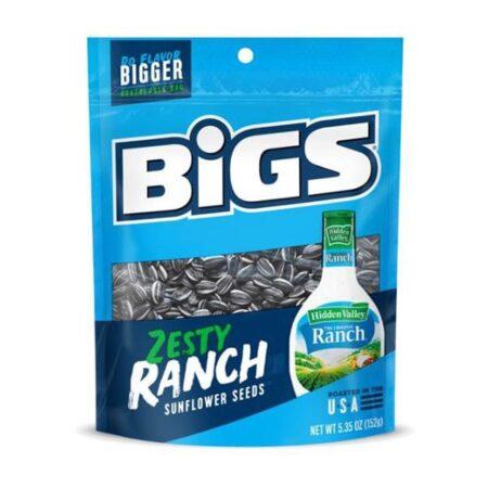 bigs sunflower seeds ranch