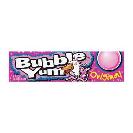 bubble yum original