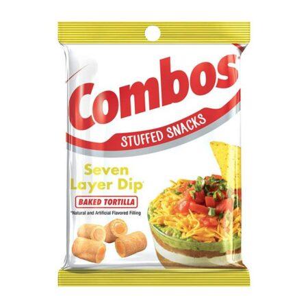 combos  layer tortilla g