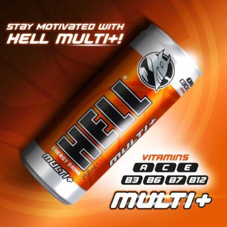 hell multivitamin ace