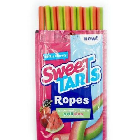 sweetarts ropes watermelon berry collision