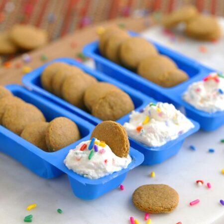 DunkAroos Vanilla Biscuits
