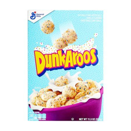 Dunkaroos Cereal g