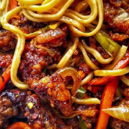 Encona Carolina Reaper Chilli Sauce