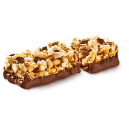Fibre  Popcorn Choc N Pretzel