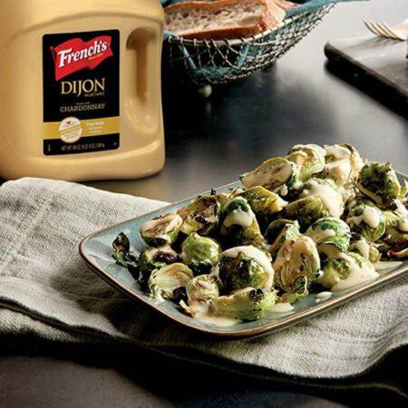 Frenchs Dijon Mustard gr