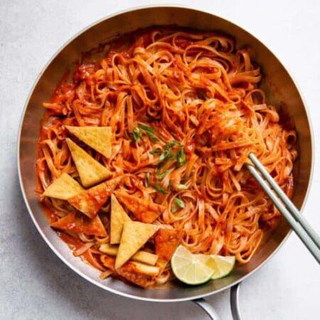 Lee Kum Kee Sichuan Spicy Noodles Sauce