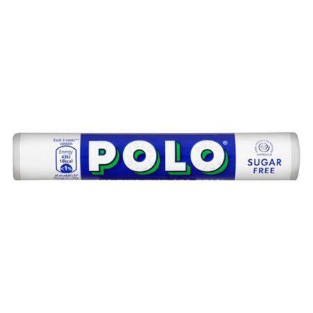 Nestle Polo Sugar Free g