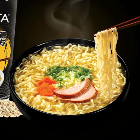 Oyakata chicken ramen