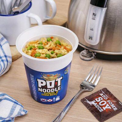 Pot Noodle 2