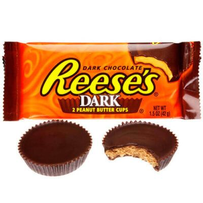 Reeses Peanut Butter Cups Dark 2