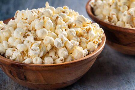 Smartfood Popcorn White Cheddar