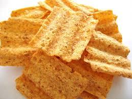 Sunchips Harvest Cheddar