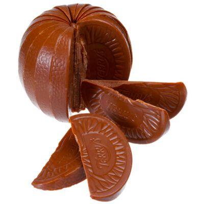 Terrys Chocolate Orange 1