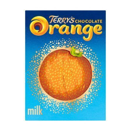Terrys Chocolate Orange g